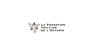 La Fondation Trillium de l'Ontario