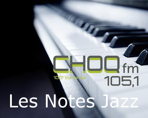 notes jazz