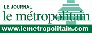 Le journal Le Métropolitain