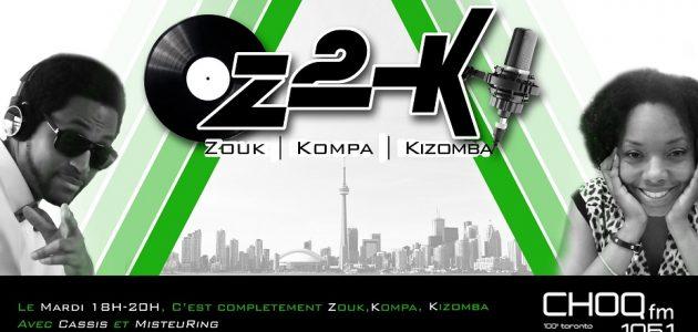 Z2k (Zouk, Kompa, Kizomba)