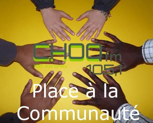 place communaute