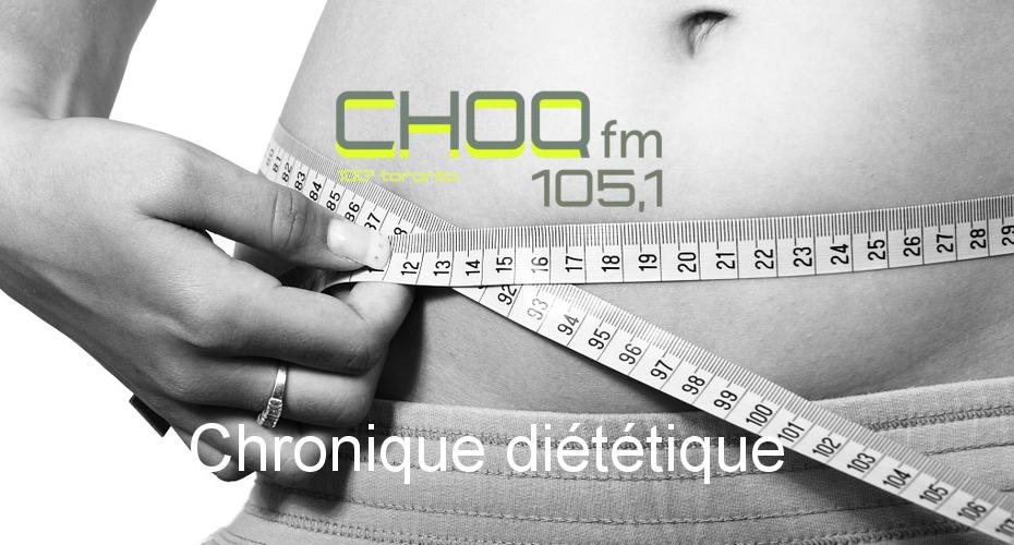chronique dietetiq