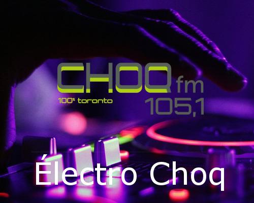 Electro choq