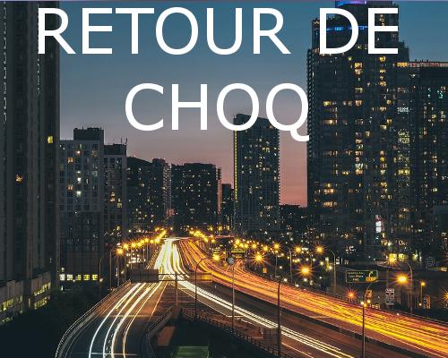 RTR DE CHOQ