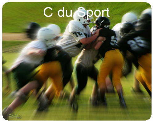 c du sport